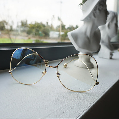 ANTIQUE-GLASSES